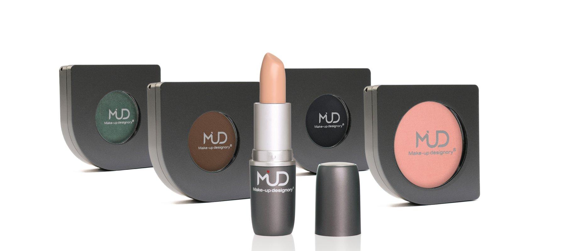 Mud Makeup Designory Kit Saubhaya